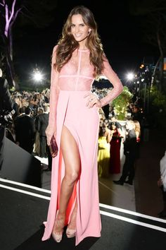 See all of the best dressed from Cannes here. find more women fashion ideas on www.misspool.com