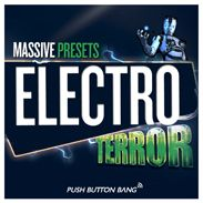 This presets are perfect for Electro House, Progressive, Dubstep , D&B, Breakbeat, Cinematic, Glitch, Tech Funk, Minimal or commercial pop. http://www.producerspot.com/electro-terror-massive-presets-pack-by-push-button-bang