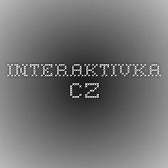 interaktivka.cz Teaching Ideas, Weather, Weather Crafts