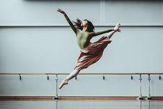 ballet  .. X ღɱɧღ ||