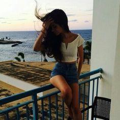 girl, camila cabello, and summer image