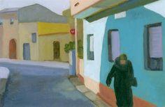 Buy Original Art by Nancy Herman   oil painting   Sardinia at UGallery
