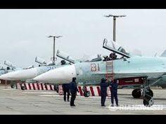 Российский военный аэропорт Бельбек, будет принимать и гражданские самолёты