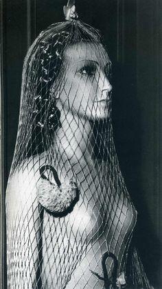 Man Ray photo - International Exhibition of Surrealism 1938