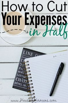 Budget tips to help cut expenses!  Awesome budget hacks.