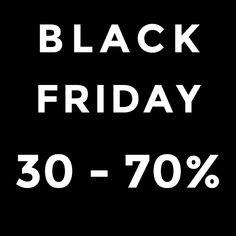 Do 70% taniej od 27.11 do 01.12.2019!!! Black Friday, Calm