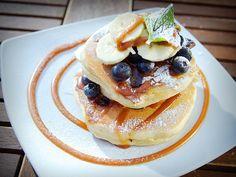 The Ultimate Pancake Recipe...