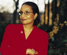 Elizabeth Nunez, PhD, author, professor, and cofounder of the National Black Writers Conference.