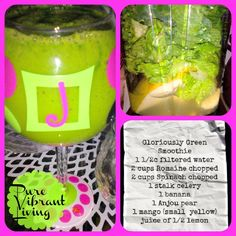 easy, #green #juice Juice Smoothie, Smoothies, Plant Based Eating, Sugar Cravings, Plant Based Recipes, Eating Habits, Yummy Drinks, Celery, Pear
