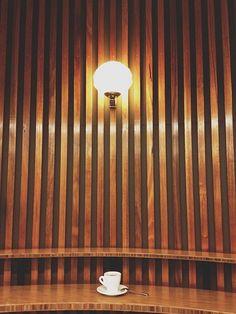 SBRIGA Espresso Bar - Melbourne CBD.