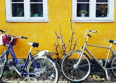 And we are all yellow . . . . . #ayellowmark #yellow #bike #photography #hipster #vsco #window #denmark #explore #exploremore #spring #travelling #travel #JourneysThatInspire #picoftheday #photooftheday #huffpostgram #livefolk #cool #igers #igers_europe