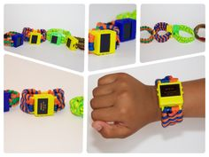 8-Year-Old Maker Introduces First 3D Printed Programmable Smartwatch Kit for Kids http://3dprint.com/88856/kids-3d-printed-o-watch-kit/