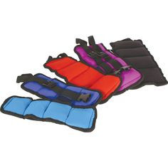 Kiefer Ankle Weights - Wrist Weights Image