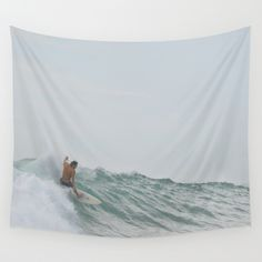 Buy morning surf by RichCaspian as a high quality Wall Tapestry. Worldwide shipping available at Society6.com. Just one of millions of products available. #surf #surfing #ocean #photography #sea #sport #coastal #coast #wave #minimal #minimalism #surfer #walltapestry #tapestry #wallart #dorm #homedecor #home #bedroom #happyhomes