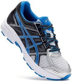 c3d8cbe8469e Asics GEL-Contend 4 Grade School Boys  Running Shoes