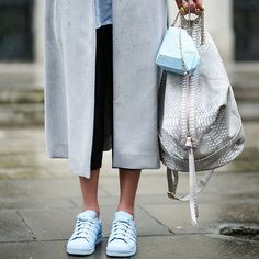 Supercolor Adidas Street Style