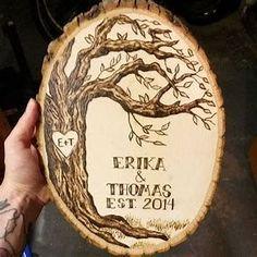 Image result for Tree Wood-Burning Art #WoodPatternsWood