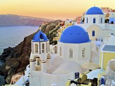 From the backstreets of Mykonos to the beaches of Santorini, Greece is a long-time favorite island getaway spot.
