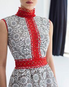 inspiration for crochet detail