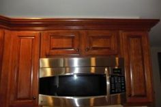 Pro #375148 | Custom Contracting Corporation Of Westchester | Briarcliff Manor, NY 10510 Briarcliff Manor, Kitchen Cabinets, Kitchen Appliances, Mounted Tv, Interior Paint, Home Decor, Diy Kitchen Appliances, Home Appliances, Interior Painting
