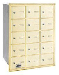 4B+ Horizontal Mailbox - 15 A Doors - Sandstone - Rear Loading - Private Access by Salsbury Industries. $442.24. 4B+ Horizontal Mailbox - 15 A Doors - Sandstone - Rear Loading - Private Access - Salsbury Industries - 820996418869. Save 16% Off!