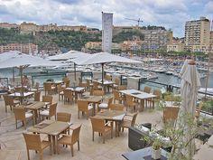 Monte Carlo Monte Carlo, Las Vegas, Outdoor Furniture Sets, Outdoor Decor, French Riviera, Celebrity Weddings, Funny Animals, Dining Table, Explore