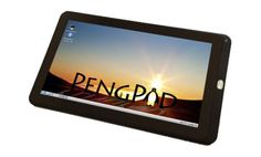 PengPod 700, Dual-Boot Android Tablet And Linux for $100