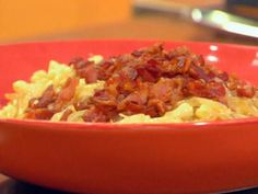 Mac and Cheese Lorraine Recipe | Rachael Ray | Food Network