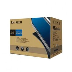 Custom Made Refrigerator Carton Box Electronic Packaging, Shipping Packaging, Carton Box, Custom Packaging, Refrigerator, Packing, Bag Packaging, Paper Board, Corrugated Box