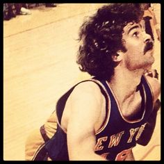 Phil Jackson - New York Knicks