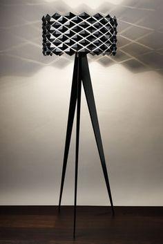lampadaire design interieur