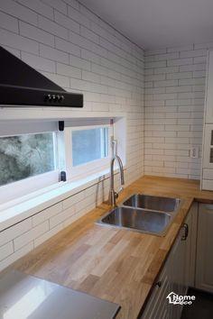 31py 모던한 대전 둔산동 녹원 30평대 아파트인테리어 : 네이버 블로그 Sink, Doors, Interior Design, Architecture, Kitchen, Home Decor, Home Deco, Interior, Sink Tops