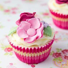 Objetivo: Cupcake Perfecto.: Cupcakes                                                                                                                                                     Más
