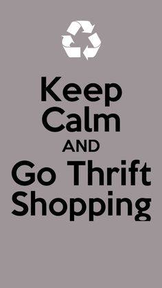 Enter your city or zip code  it tells you where the thrift shops are in your area. Love thrift shopping