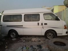 Nissan Van 2009 Used in Cars on Qatar Arabsclassifieds | Best Free Classifieds sites in Qatar for used cars, Jobs, Events, Real Estate, Furniture, business