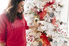 Home Holiday Decor | Hello Fashion