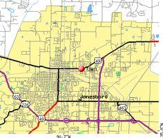 Asu Jonesboro Campus Map.11 Best Jonesboro Arkansas Images Jonesboro Arkansas Arkansas