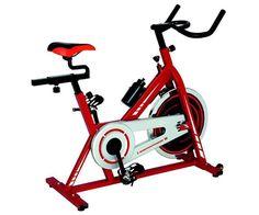 Xe đạp tập thể dục ET-915A dùng đạp xe hiệu quả tại nhà