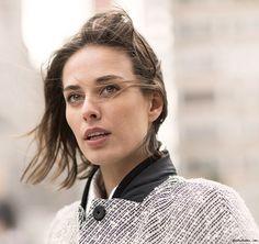 A Beauty Minute With Sophie Auster / Garance Doré