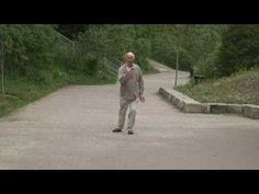 tai chi walk: one