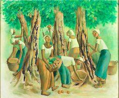 Arte Filipino, Outdoor Garden Bench, Philippine Art, Filipiniana, Day Work, Imagines, New Artists, Contemporary Art, Modern Art