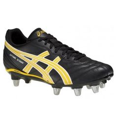 342ca5cdc05 Asics Lethal Scrum Rugby Boot