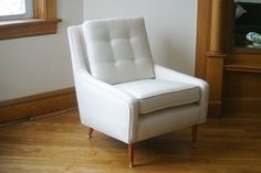 Flotsam furniture- I like this chair