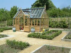 Large vegetable garden | Olive Garden Design and Landscaping