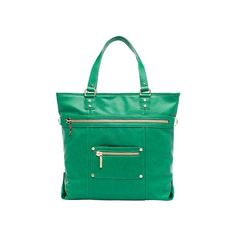 Olivia + Joy Mondo Double Handle Bag