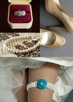 """Everyone has heard this bridal rhyme, but what is the meaning behind it? """"Something old, something new, something borrowed, something blue,…and a silver sixpence in her shoe."""" Brides have been honoring the something ..."""
