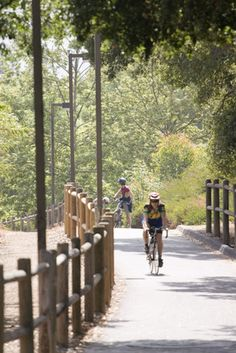 Training for a Century Bike Ride- not training for this just yet but this article has great training tips for any long rides.