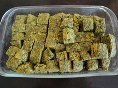 fresh n healthy eats: Kothimbir (cilantro) Vadi
