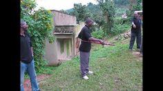 hoopers in Africa