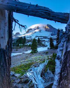 Government Camp, Ski Season, National Forest, Four Seasons, Nature Pictures, Mount Rainier, Acre, Oregon, Summertime